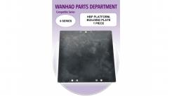 Duplicator 6 - Druckbett Platte