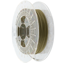 PrimaSelect Metal - Filament - Messing - 1.75mm - 750 g