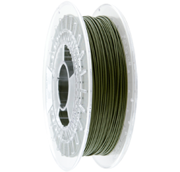 PrimaSelect Carbon - Filament - Army Green - 1.75mm - 500 g