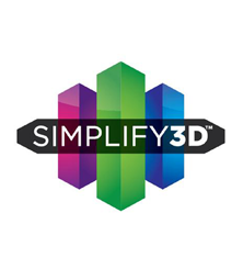 Simplify3D - 3D-Druck Slicer Software - v4.1
