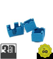 E3D Silikon-Socken für v6 Hotend - 3stk