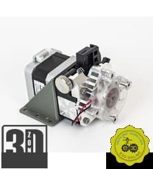 E3D Titan Aero - Full Kit - 12v - inkl Motor und Halterung