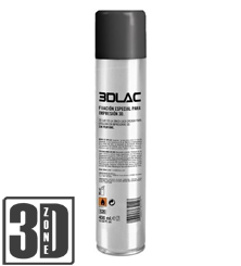 3D LAC - Haftspray - 400 ml