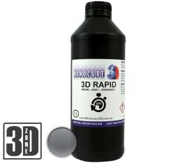 Monocure 3D Rapid Resin - 1000 ml - Grau - Transparent