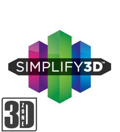Simplify3D - 3D-Druck Slicer Software - v4.1