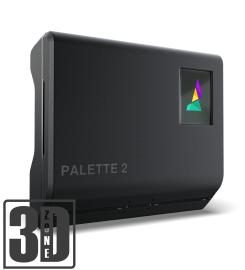 Palette 2 Pro - Mehrfarbig und mit mehreren Materialien Drucken